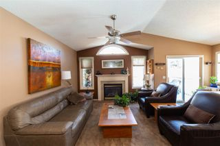 Photo 18: 512 KANANASKIS Court: Devon House Half Duplex for sale : MLS®# E4197764