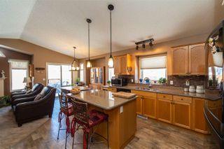 Photo 8: 512 KANANASKIS Court: Devon House Half Duplex for sale : MLS®# E4197764
