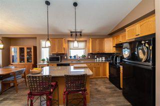 Photo 9: 512 KANANASKIS Court: Devon House Half Duplex for sale : MLS®# E4197764