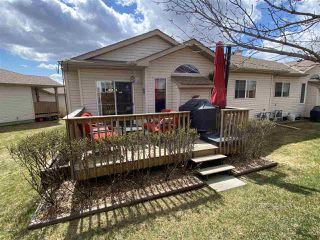 Photo 4: 512 KANANASKIS Court: Devon House Half Duplex for sale : MLS®# E4197764