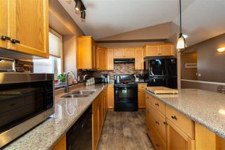 Photo 14: 512 KANANASKIS Court: Devon House Half Duplex for sale : MLS®# E4197764