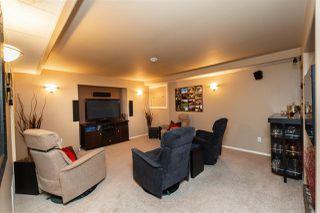 Photo 36: 512 KANANASKIS Court: Devon House Half Duplex for sale : MLS®# E4197764