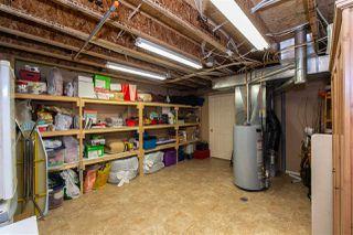 Photo 35: 512 KANANASKIS Court: Devon House Half Duplex for sale : MLS®# E4197764