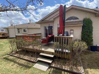 Photo 6: 512 KANANASKIS Court: Devon House Half Duplex for sale : MLS®# E4197764