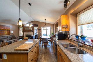 Photo 13: 512 KANANASKIS Court: Devon House Half Duplex for sale : MLS®# E4197764