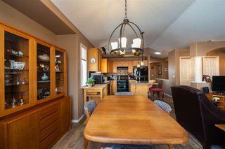 Photo 24: 512 KANANASKIS Court: Devon House Half Duplex for sale : MLS®# E4197764