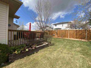 Photo 39: 512 KANANASKIS Court: Devon House Half Duplex for sale : MLS®# E4197764