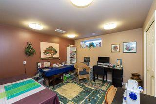 Photo 29: 512 KANANASKIS Court: Devon House Half Duplex for sale : MLS®# E4197764
