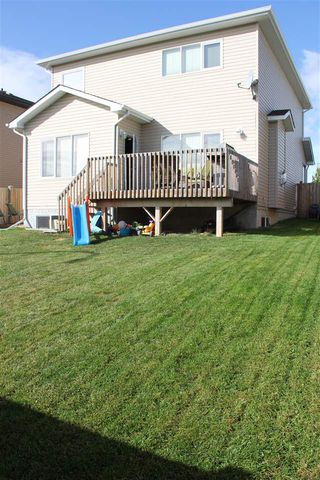 Photo 30: 3825 52 ST: Gibbons House for sale : MLS®# E4199977