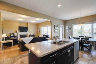 Photo 14: 3825 52 ST: Gibbons House for sale : MLS®# E4199977