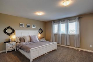 Photo 16: 3825 52 ST: Gibbons House for sale : MLS®# E4199977