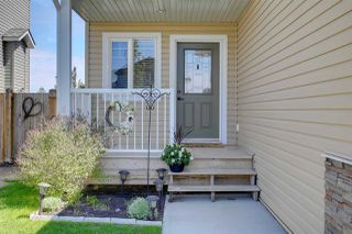 Photo 2: 3825 52 ST: Gibbons House for sale : MLS®# E4199977