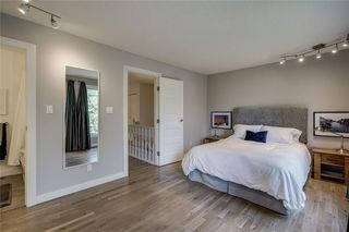 Photo 19: 13 POINT MCKAY Court NW in Calgary: Point McKay Row/Townhouse for sale : MLS®# C4299919