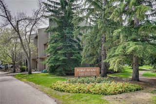 Photo 40: 13 POINT MCKAY Court NW in Calgary: Point McKay Row/Townhouse for sale : MLS®# C4299919