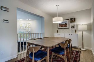 Photo 13: 13 POINT MCKAY Court NW in Calgary: Point McKay Row/Townhouse for sale : MLS®# C4299919