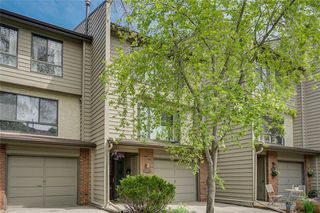 Photo 41: 13 POINT MCKAY Court NW in Calgary: Point McKay Row/Townhouse for sale : MLS®# C4299919