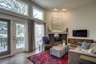 Photo 2: 13 POINT MCKAY Court NW in Calgary: Point McKay Row/Townhouse for sale : MLS®# C4299919