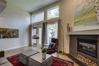 Photo 4: 13 POINT MCKAY Court NW in Calgary: Point McKay Row/Townhouse for sale : MLS®# C4299919