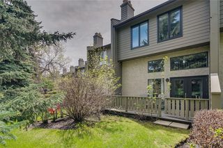 Photo 33: 13 POINT MCKAY Court NW in Calgary: Point McKay Row/Townhouse for sale : MLS®# C4299919