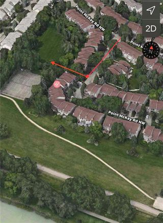 Photo 42: 13 POINT MCKAY Court NW in Calgary: Point McKay Row/Townhouse for sale : MLS®# C4299919