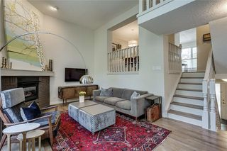 Photo 3: 13 POINT MCKAY Court NW in Calgary: Point McKay Row/Townhouse for sale : MLS®# C4299919
