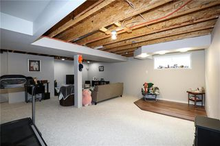 Photo 25: 22 Northview Place in Steinbach: R16 Residential for sale : MLS®# 202012587