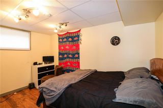 Photo 30: 22 Northview Place in Steinbach: R16 Residential for sale : MLS®# 202012587