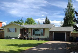 Photo 1: 41 23rd Street West in Battleford: Residential for sale : MLS®# SK814193