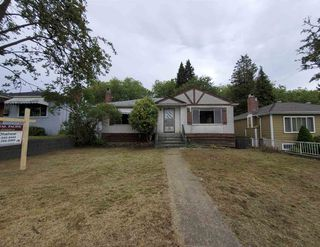 Photo 1: 37 E 41ST Avenue in Vancouver: Main House for sale (Vancouver East)  : MLS®# R2469514