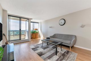 """Photo 5: 1605 3970 CARRIGAN Court in Burnaby: Government Road Condo for sale in """"DISCOVERY PLACE"""" (Burnaby North)  : MLS®# R2469921"""