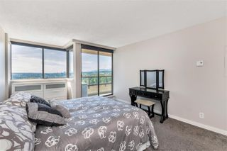 """Photo 9: 1605 3970 CARRIGAN Court in Burnaby: Government Road Condo for sale in """"DISCOVERY PLACE"""" (Burnaby North)  : MLS®# R2469921"""