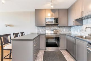 """Photo 6: 1605 3970 CARRIGAN Court in Burnaby: Government Road Condo for sale in """"DISCOVERY PLACE"""" (Burnaby North)  : MLS®# R2469921"""