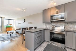 """Photo 7: 1605 3970 CARRIGAN Court in Burnaby: Government Road Condo for sale in """"DISCOVERY PLACE"""" (Burnaby North)  : MLS®# R2469921"""