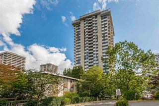 """Photo 2: 1605 3970 CARRIGAN Court in Burnaby: Government Road Condo for sale in """"DISCOVERY PLACE"""" (Burnaby North)  : MLS®# R2469921"""