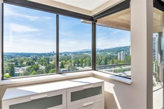 """Photo 10: 1605 3970 CARRIGAN Court in Burnaby: Government Road Condo for sale in """"DISCOVERY PLACE"""" (Burnaby North)  : MLS®# R2469921"""