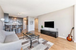 """Photo 3: 1605 3970 CARRIGAN Court in Burnaby: Government Road Condo for sale in """"DISCOVERY PLACE"""" (Burnaby North)  : MLS®# R2469921"""