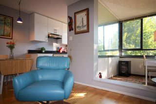 """Photo 21: 302 1108 NICOLA Street in Vancouver: West End VW Condo for sale in """"The Chartwell"""" (Vancouver West)  : MLS®# R2470025"""