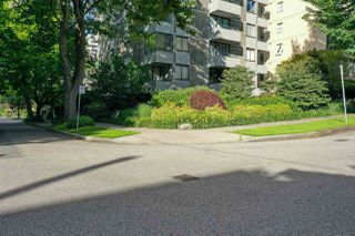 """Photo 29: 302 1108 NICOLA Street in Vancouver: West End VW Condo for sale in """"The Chartwell"""" (Vancouver West)  : MLS®# R2470025"""
