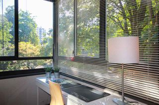 """Photo 16: 302 1108 NICOLA Street in Vancouver: West End VW Condo for sale in """"The Chartwell"""" (Vancouver West)  : MLS®# R2470025"""