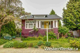 Main Photo: 971 E 26TH Avenue in Vancouver: Fraser VE House for sale (Vancouver East)  : MLS®# R2472515