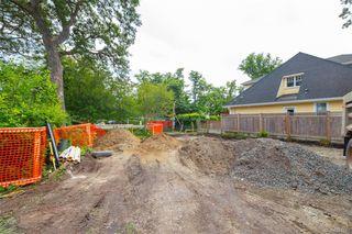 Photo 10: 2494 Windsor Rd in Oak Bay: OB South Oak Bay Land for sale : MLS®# 841691