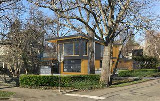 Photo 2: 2494 Windsor Rd in Oak Bay: OB South Oak Bay Land for sale : MLS®# 841691
