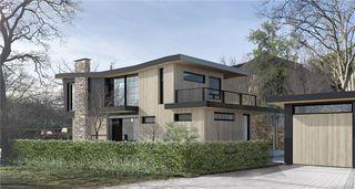 Photo 3: 2494 Windsor Rd in Oak Bay: OB South Oak Bay Land for sale : MLS®# 841691