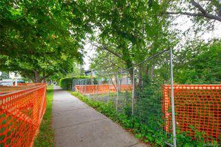 Photo 14: 2494 Windsor Rd in Oak Bay: OB South Oak Bay Land for sale : MLS®# 841691