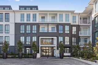 "Photo 1: 110 14968 101A Avenue in Surrey: Guildford Condo for sale in ""Guildhouse"" (North Surrey)  : MLS®# R2479237"