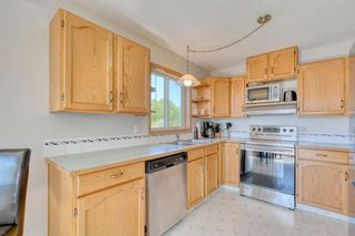 Photo 11: 2 West Aarsby Road: Cochrane Semi Detached for sale : MLS®# A1017506