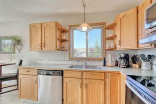 Photo 12: 2 West Aarsby Road: Cochrane Semi Detached for sale : MLS®# A1017506