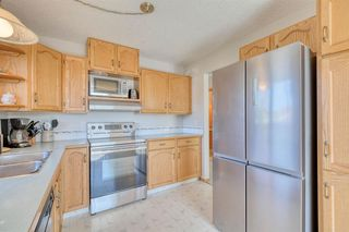Photo 10: 2 West Aarsby Road: Cochrane Semi Detached for sale : MLS®# A1017506