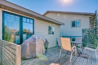 Photo 30: 2 West Aarsby Road: Cochrane Semi Detached for sale : MLS®# A1017506