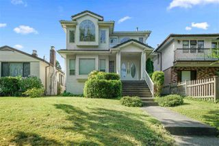 Main Photo: 2646 E 18TH Avenue in Vancouver: Renfrew Heights House for sale (Vancouver East)  : MLS®# R2483507